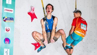 Photo of Arrampicata: Ondra conquista il pass per le Olimpiadi, Ghisolfi si ferma al 12esimo posto