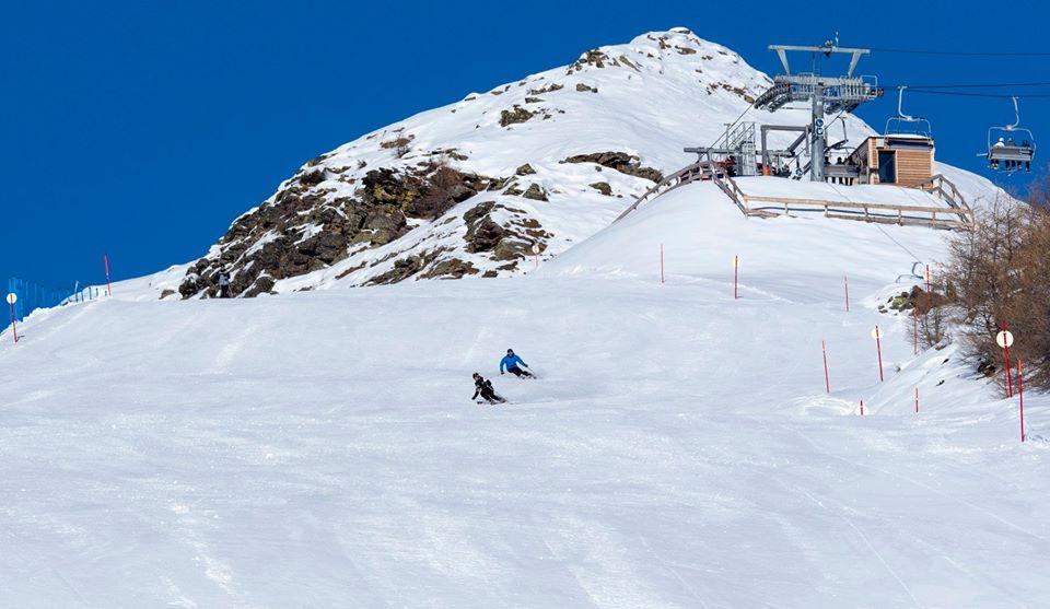 Photo of Trentino, in Val di Peio il primo comprensorio sciistico al mondo plastic-free
