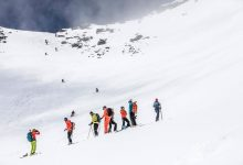 "Photo of ""Rise Up, Join Us"", il contest Millet regala una giornata di scialpinismo con Marco Camandona"