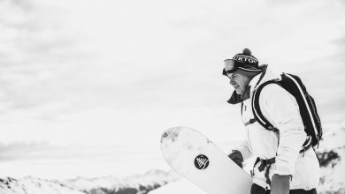 Photo of Addio a Jake Burton, il padre dello snowboard