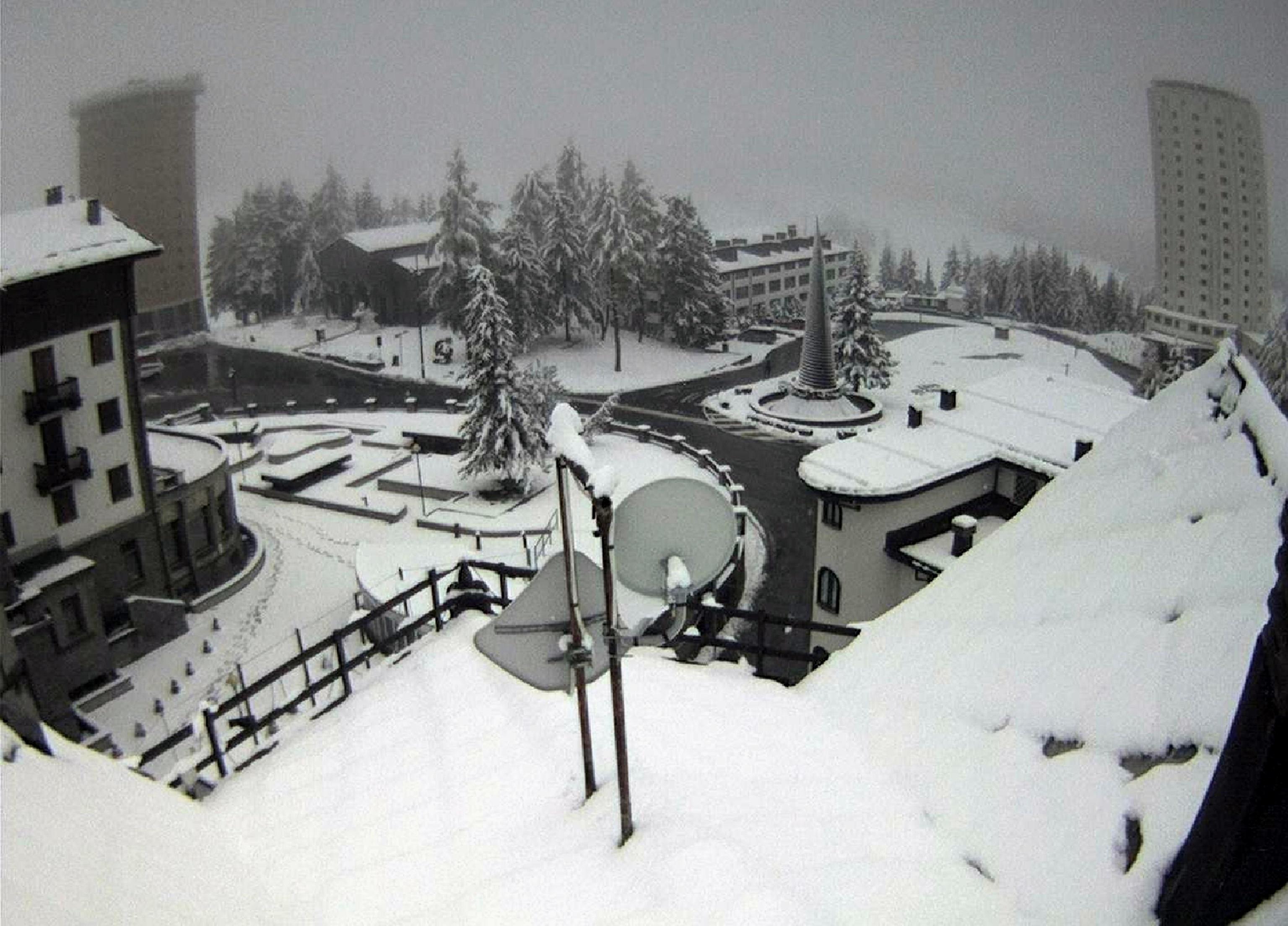 Photo of Ancora neve sulle Alpi