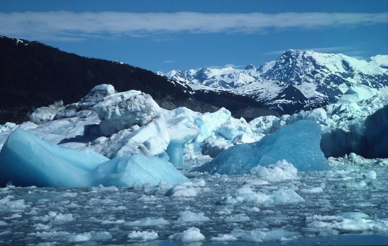 Photo of Dallo scioglimento dei ghiacci un potenziale per la produzione di energia idroelettrica