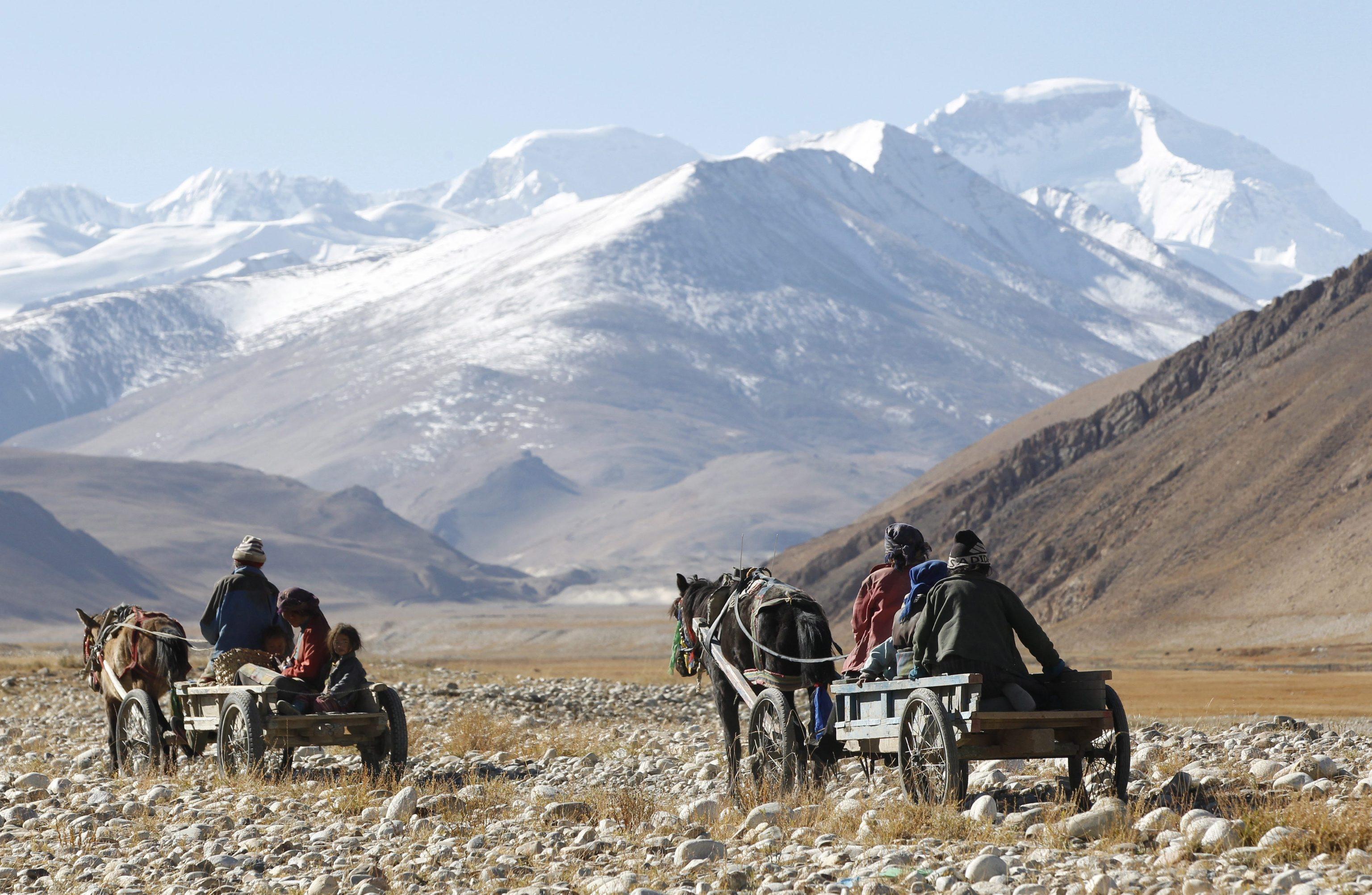 Photo of Pakistan e Cina lanciano i grandi Parchi Nazionali di montagna