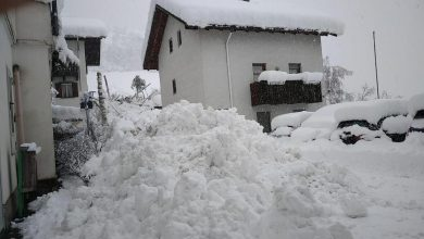 Photo of Valanghe in aumento sulle Alpi. Servono nuove opere di difesa