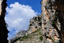 Photo of L'Abruzzo delle valli vietate