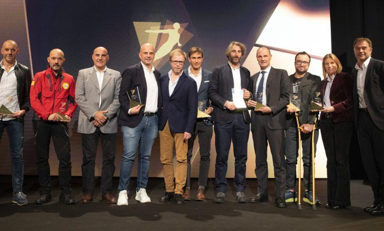 GARMIN Beat Yesterday Awards 2019