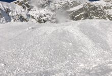 Photo of Valanga su Punta Helbronner. Morti due sciatori