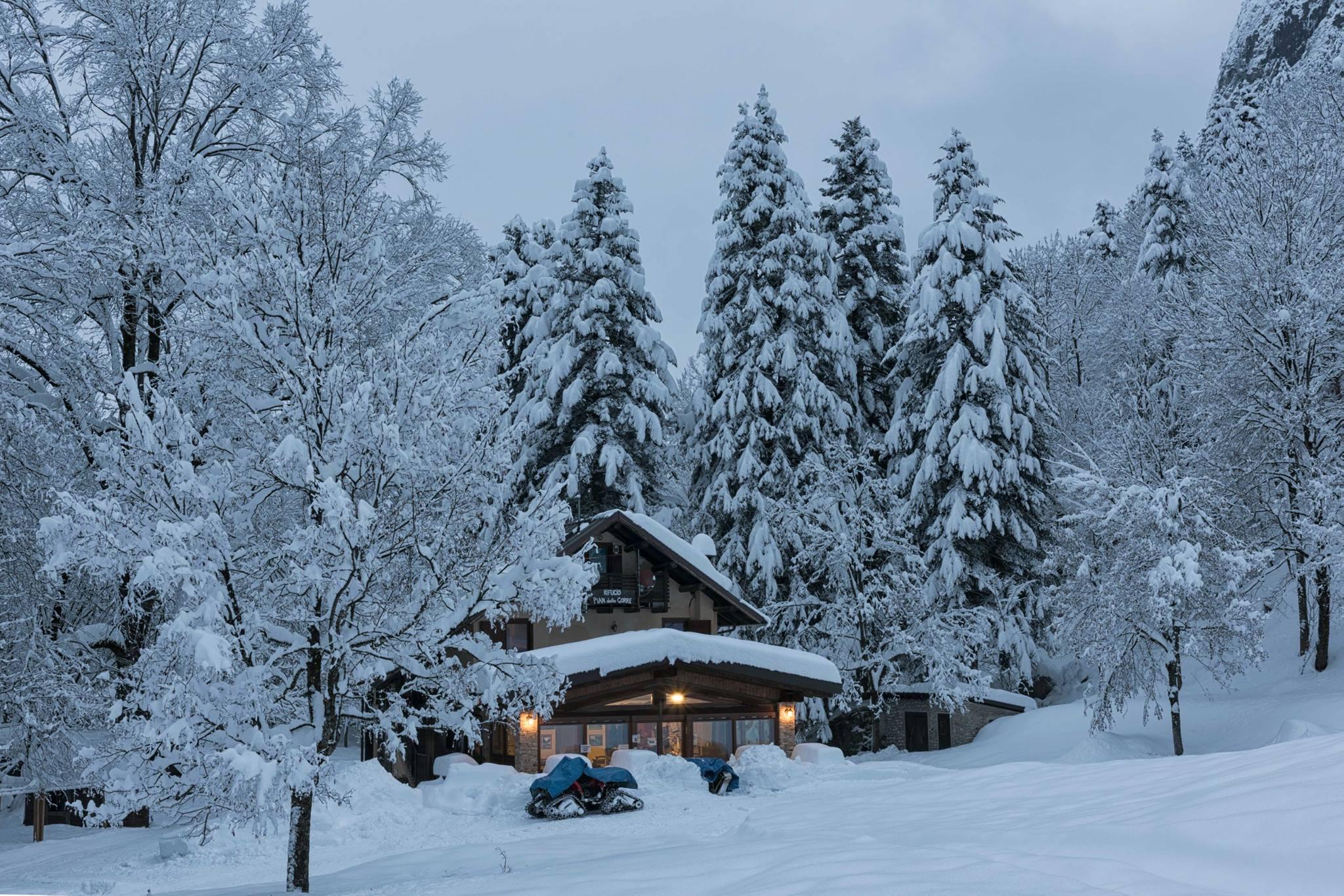 Photo of Alpi Marittime, il rifugio Pian delle Gorre cerca un gestore