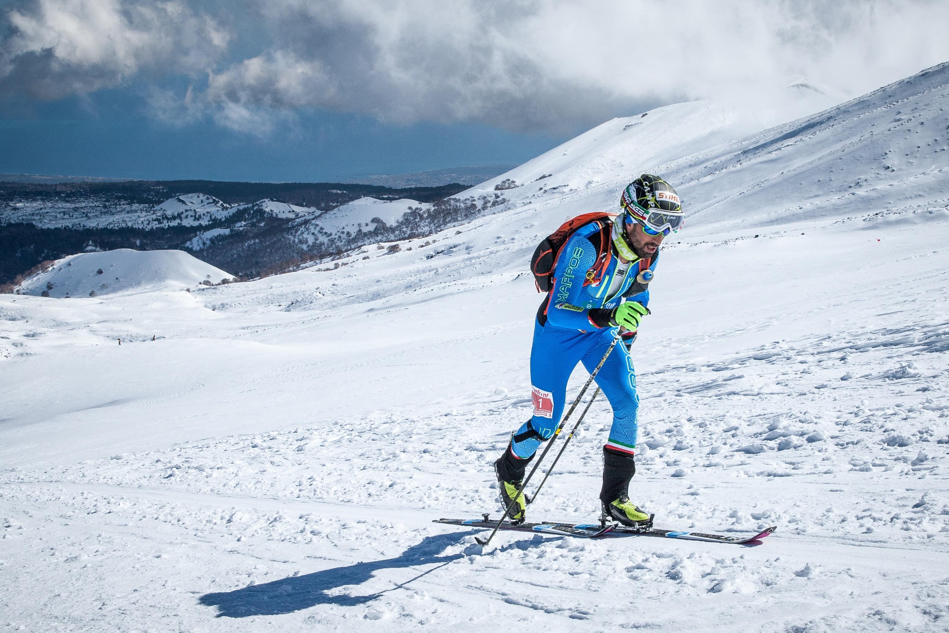 Photo of Milano-Cortina 2026? La nazionale italiana di scialpinismo scende in (fuori) pista