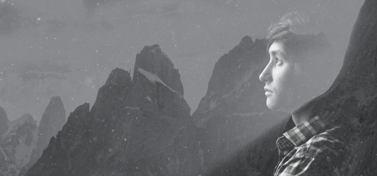 Photo of Un video in ricordo di David Lama