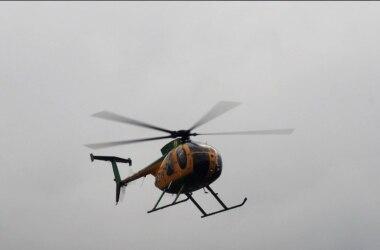 Elicottero CNSAS lombardia