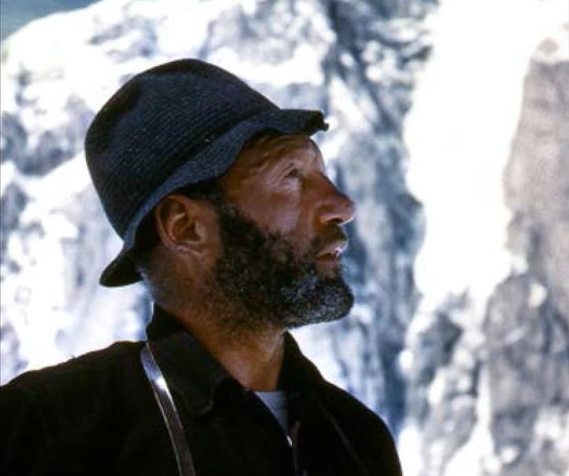 Photo of Cassin. L'uomo, l'alpinista e la sua Fondazione