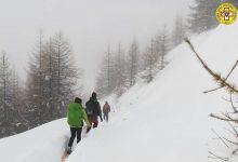 Photo of Salvataggio al bivacco Rattazzo. Il Soccorso Alpino difende i due escursionisti