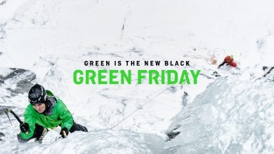 Photo of Salewa trasforma il Black Friday nel Green Friday