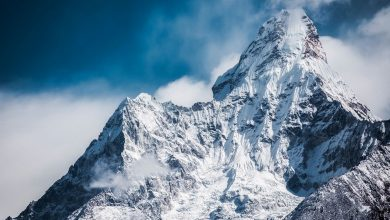Photo of La prima salita dell'Ama Dablam