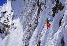 Photo of Aleš Česen, due Piolets d'Or e una vita dedicata alla montagna