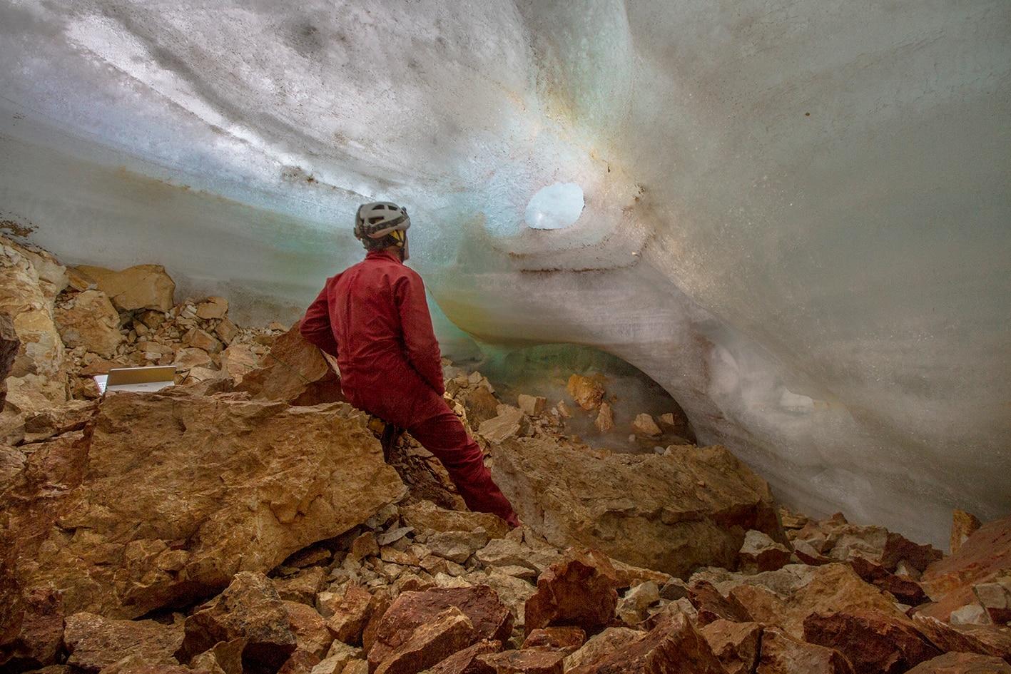 Photo of Misurato sulle Alpi Giulie il momento esatto della scomparsa del permafrost