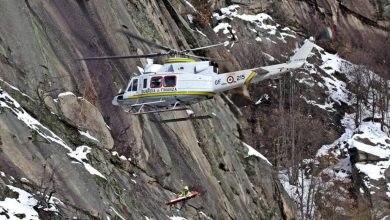 Photo of Concorso per 33 tecnici del Soccorso Alpino della Guardia di Finanza
