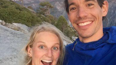 Photo of Alex Honnold e il salvataggio di Emily Harrington su El Cap