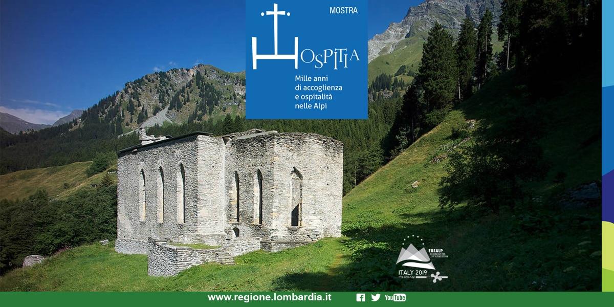 """Photo of """"Hospitia"""". A Milano una mostra sull'ospitalità e accoglienza delle Alpi"""