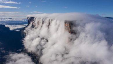Photo of Il mondo perduto del Monte Roraima