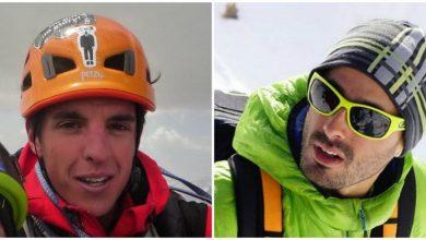 Photo of Monte Bianco, Max Bonniot e Pierre Labbre perdono la vita sull'Aiguille du Plan