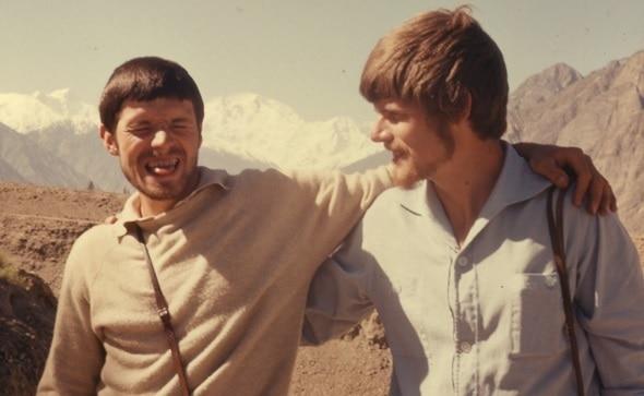 Photo of Nanga Parbat 1970-2020. Reinhold Messner racconta l'avventura e la tragedia di mezzo secolo fa