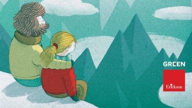 """Photo of """"Layla nel regno del re delle nevi"""", la favola per bambini di Reinhold Messner"""