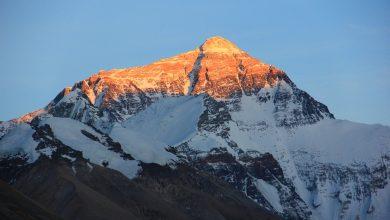 Photo of Everest: sul versante cinese arriva il 5G
