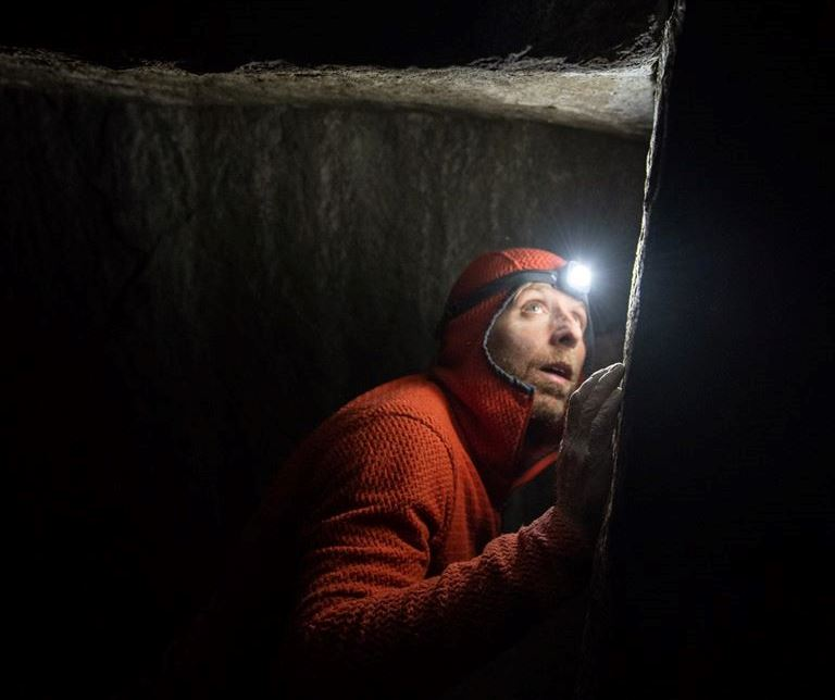 "Photo of Alex Honnold: ""Tommy Caldwell è il più grande climber di big wall al mondo"""
