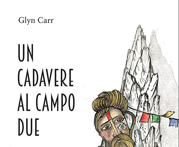 Photo of Un cadavere a campo due, il terzo giallo di Glynn Carr