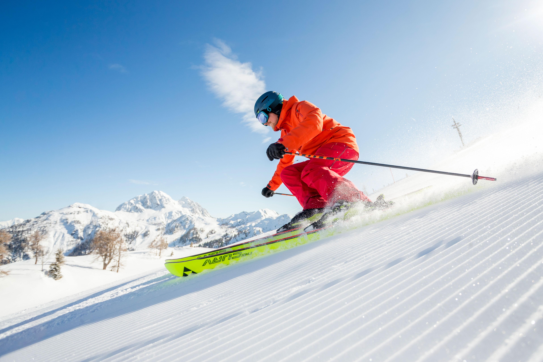 Photo of Nassfeld è pronto per l'inverno. Dove sciare è semplicemente un pò più bello