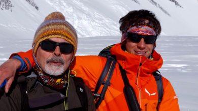 Photo of Cazzanelli e Cirio partiti per la Piramide Carstensz, vetta più alta d'Oceania