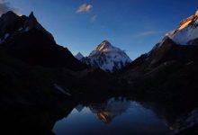 """Photo of K2 invernale. Mingma Sherpa: """"Il nostro ostacolo sono i soldi"""""""