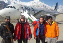 Photo of K2 invernale, la spedizione francese non punta alla vetta ma al campo base