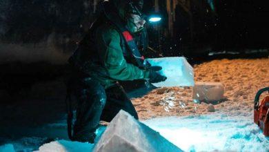 Photo of Mike Horn bloccato nell'Artico. La lunga attesa della Pangaea