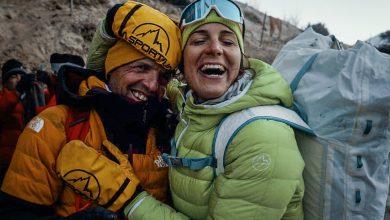 Photo of Invernali: Urubko verso C1. Moro e Lunger in arrivo a Concordia. Critiche al K2 di Mingma G. Sherpa