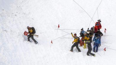 Photo of Andermatt, valanga sulle piste da sci. Sei travolti, tutti salvi