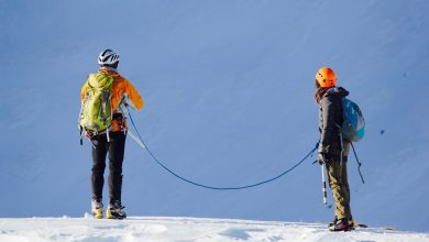 """Photo of Guide alpine: """"Pronti per quando la montagna potrà accoglierci"""""""