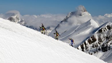 Photo of Milano-Cortina 2026. La Valle d'Aosta pronta a ospitare lo scialpinismo