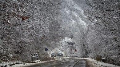 Photo of Meteo altalenante. Dopo il caldo tornano pioggia e neve