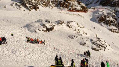 Photo of Val Senales. Valanga su pista da sci: muore donna e una bambina di 7 anni, grave un bimbo
