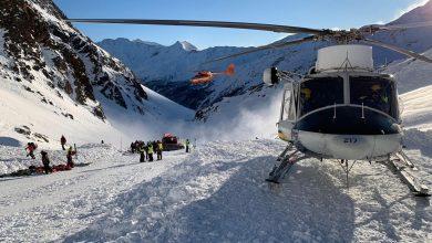 Photo of Valanga in Dolomiti: 1 morto. Val Senales: non ce l'ha fatta la seconda bimba, aperta un'inchiesta