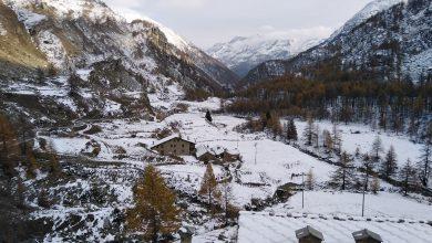 Photo of Gran Paradiso, dal Pakistan in visita per conoscere le strategie di gestione delle aree protette