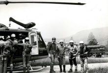 Photo of 65 anni di Soccorso Alpino