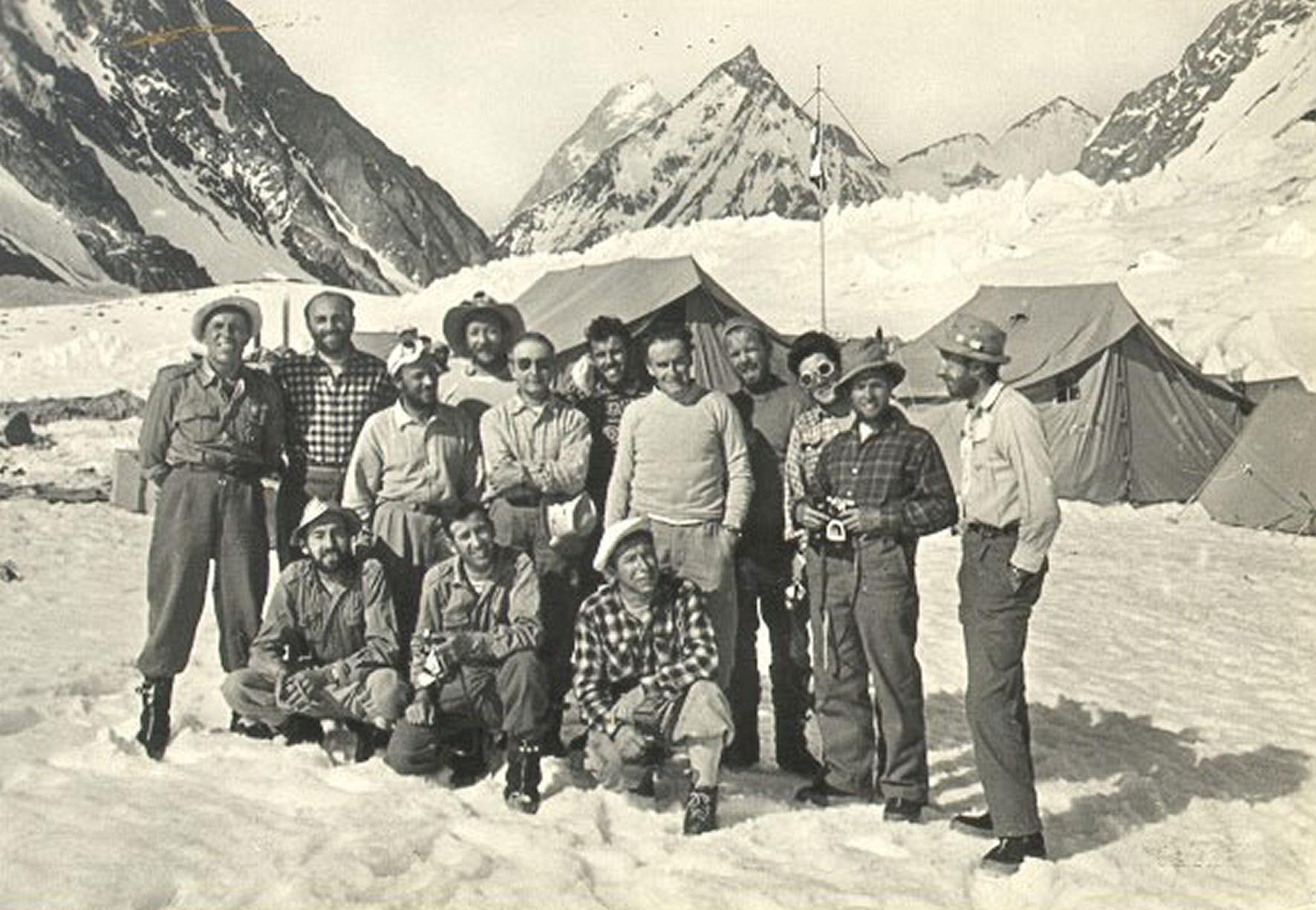 k2 1954