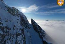 Photo of Alpi Carniche, incidente sul Monte Grauzaria