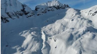 Photo of Alagna: Valanga sul Passo della Civera, quattro scialpinisti coinvolti. Uno è gravissimo