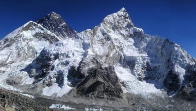 Photo of Everest. Cresce la lista di nuove regole per la salita