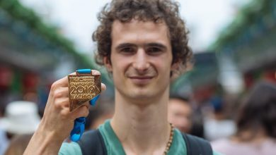 Photo of Adam Ondra. Il resoconto di un 2019 tra gioie e dolori